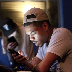 Listen to Play No Games song with lyrics from Taylor Bennett