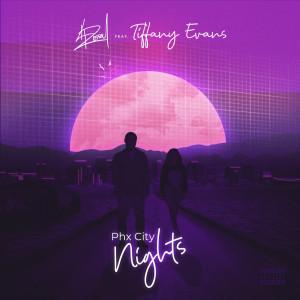 Album Phx City Nights from Tiffany Evans