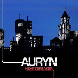 Auryn的專輯Heartbreaker
