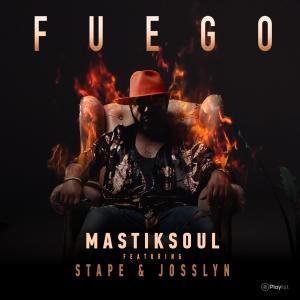 Album Fuego (Radio Mix) from Mastiksoul