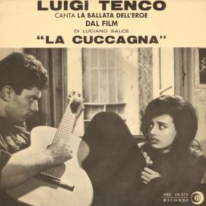 Album La Ballata Dell'Eroe from Luigi Tenco