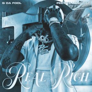 Peewee Longway的專輯Real Rich