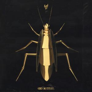 Album Cafard en or from Loki