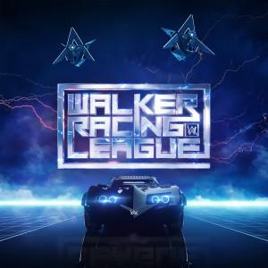 Album Walker Racing League from Alan Walker