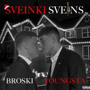 Album Sveinki Sveins from Youngsta