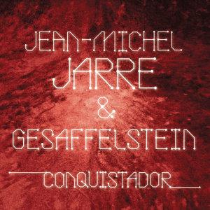 Album Conquistador from Gesaffelstein