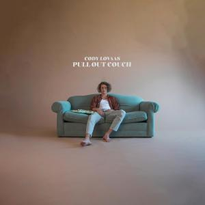 Album Pull Out Couch (Explicit) from Cody Lovaas