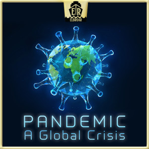 Album Pandemic - A Global Crisis from Hanjo Gäbler