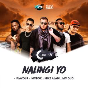 Album Nalingi Yo from Charles V