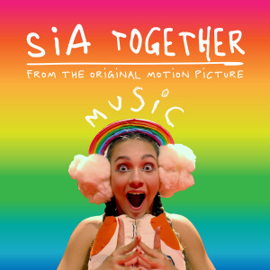 Listen to Together song with lyrics from Sia