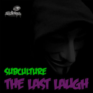 Album The Last Laugh from DJ Liquid