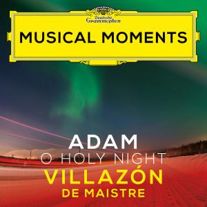 Rolando Villazon的專輯Adam: O Holy Night