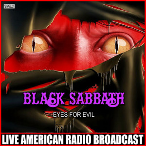 Album Eyes For Evil from Black Sabbath