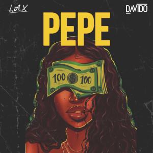 Album PEPE (feat. Davido) from L.A.X
