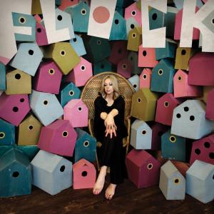 Album Flock from Jane Weaver