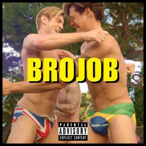 Album Brojob (Explicit) from J Rand