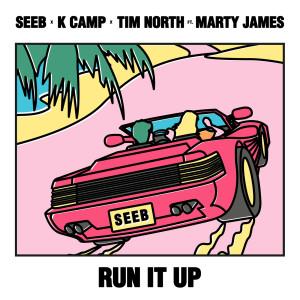 K Camp的專輯Run It Up