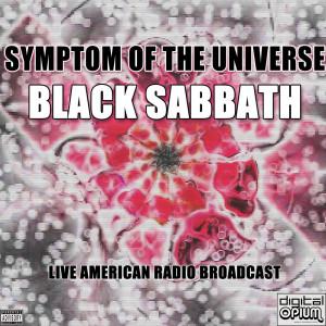 Album Symptom Of The Universe from Black Sabbath
