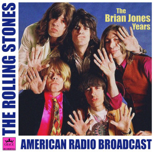 The Rolling Stones的專輯The Brian Jones Years