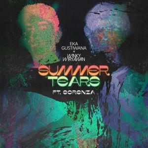 Summer Tears dari Eka Gustiwana