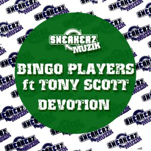 Listen to Devotion (feat. Tony Scott) [Extended Vocal] song with lyrics from Bingo Players