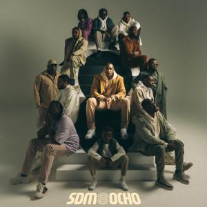 Album Daddy (Explicit) from Booba