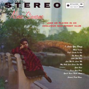 Nina Simone的專輯Little Girl Blue (2021 - Stereo Remaster)
