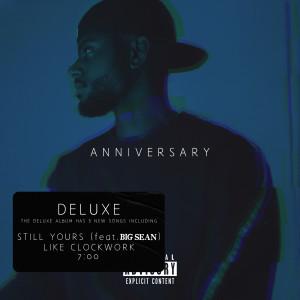 Album A N N I V E R S A R Y (Deluxe) from Bryson Tiller