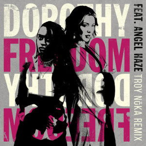 Album Freedom from DOROTHY
