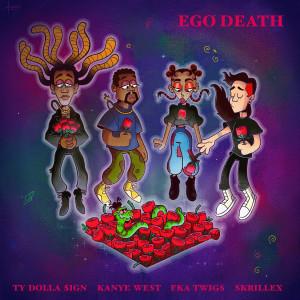 Album Ego Death (feat. Kanye West, FKA twigs & Skrillex) from FKA twigs