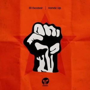 Album Handz Up from Eli Escobar