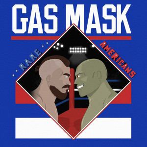 Listen to Gas Mask song with lyrics from Rare Americans