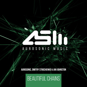 Album Beautiful Chains from Aurosonic