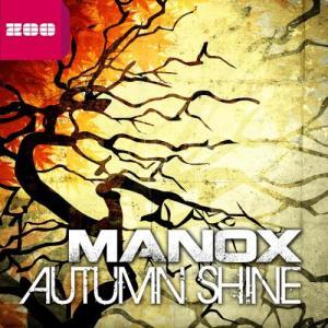 Album Autumn Shine from Manox
