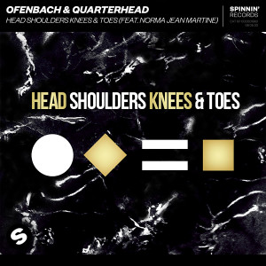 Ofenbach的專輯Head Shoulders Knees & Toes (feat. Norma Jean Martine)