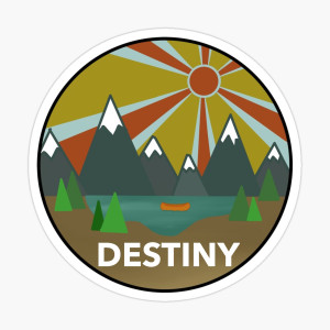 Album Destiny from Destiny