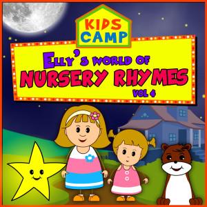 Elly's World of Nursery Rhymes, Vol. 4 dari Kids Camp