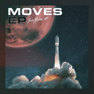 Album Moves EP from Jones Meadow