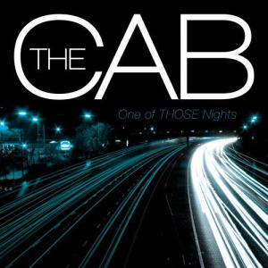 Album One Of THOSE Nights from The Cab