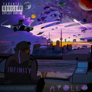 Infinity的專輯Apollo