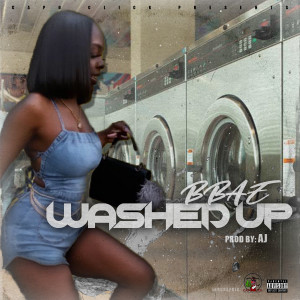 Listen to Washed Up song with lyrics from Bbae