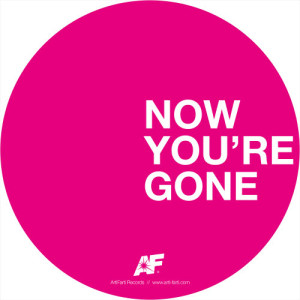 Album Now You're Gone from Rune RK