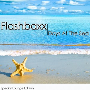 Album Days At The Sea from Flashbaxx
