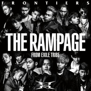 收聽THE RAMPAGE from EXILE TRIBE的13 SAVAGE歌詞歌曲