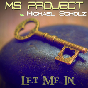 Album Let Me In from Ms Project