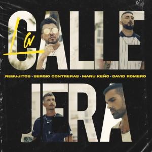 Album La Callejera from Los Rebujitos