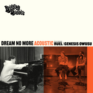 Album Dream No More (Acoustic Version) from Ruel