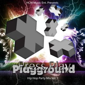 อัลบัม Press Play Playground (Hip Hip Party Mix, Vol. 1) ศิลปิน Various Artists