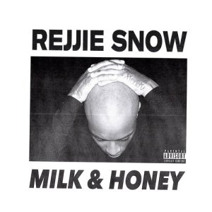 Album Milk & Honey (Explicit) from Rejjie Snow
