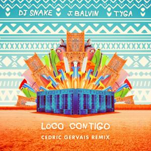 Album Loco Contigo from DJ Snake
